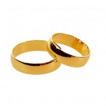 Ring 5mm Flauwbol